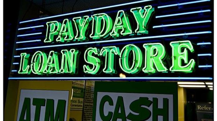 Congress looks to rollback payday lender regulations