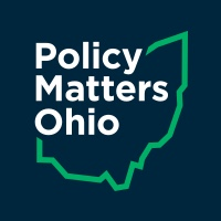 Policy Matters Ohio logo