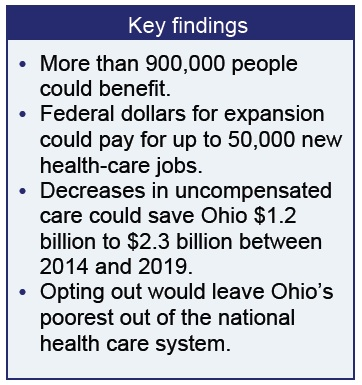 Affordable Care Act Summary Kaiser